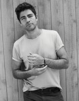 Adrian Grenier Photos for Alive Magazine 2019