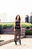 Фотосессия Алисии Дебнем-Кэри для Chanel Couture
