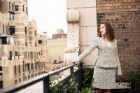 Фото Алисии Дебнем-Кэри для коллекции Chanel