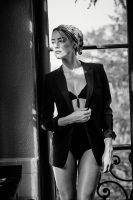 Amber Heard - California Style 2015
