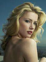 Фото Amber Heard - Hollywood Life 2008