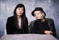 Andrea Riseborough - Sundance Film Festival Portraits 2018
