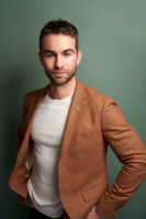 Chace Crawford - 2019 Winter TCA Portrait Studio
