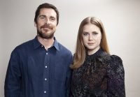 Christian Bale & Amy Adams - Associated Press 2018