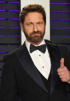 Gerard Butler - Vanity Fair Oscar Party 2019