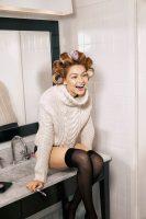 Gigi Hadid - Harper's Bazaar 2016