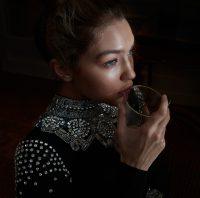 Gigi Hadid - Vogue DE 2016