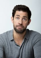 John Krasinski - Tom Clancys Jack Ryan press conference