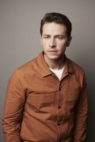 Josh Dallas - NBCUniversal Upfront Portraits 2018