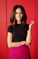 Abigail Spencer - NBC Press Tour Portraits 2016