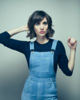 Alison Brie - Los Angeles Times 2017