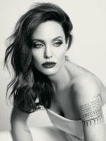 Angelina Jolie - Mon Guerlain 2018