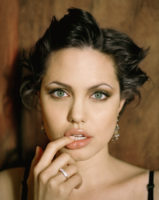 Angelina Jolie - People 1998