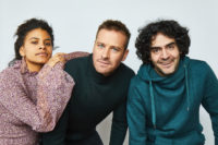 Armie Hammer - Sundance Film Fetival 2019