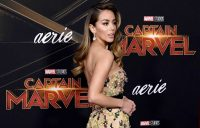 Chloe Bennet photos from Captain Marvel Film Premiere 2019