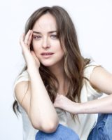 Dakota Johnson - Marie Claire Italia 2018