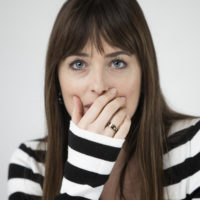 Dakota Johnson - Suspiria Press Conference 2018