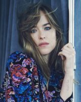Dakota Johnson - Vanity Fair Italy photoshoot 2018