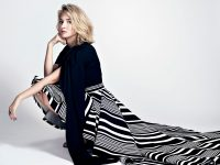 Eliza Bennett - Composure Magazine photoshoot 2016