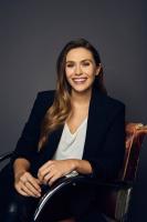 Elizabeth Olsen - TIFF 2018