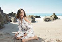 Emilia Clarke - Harper's Bazaar UK 2016