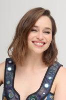 Emilia Clarke - Terminator Genisys 2015