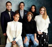 Gabriel Luna - Sundance Film Festival 2019