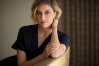 Greta Gerwig photos for Los Angeles Times 2016