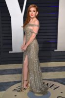 Isla Fisher - Vanity Fair Oscar Party 2019