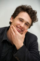 James Franco - Your Highness Press Conference 2011