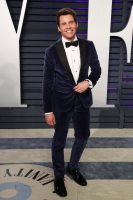 James Marsden - Vanity Fair Oscar Party 2019
