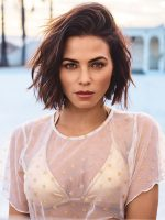 Jenna Dewan - Jeff Lipsky Photoshoot for Health US 2018