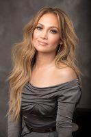Jennifer Lopez фото для USA Today 2018