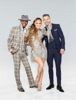 Jennifer Lopez - World of Dance, Season 3 2018