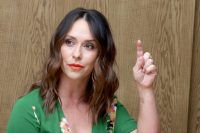 Jennifer Love Hewitt 9-1-1 Portraits 2018