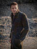 Jeremy Renner photos for Legend magazine 2016