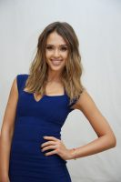 Jessica Alba photos from Sin City 2 Press Conference 2014