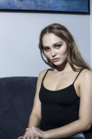 Lily-Rose Depp Archie Andrews Photoshoot 2018