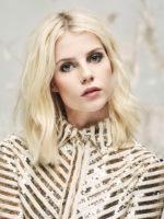 Lucy Boynton photos for 20th Century Fox 2018