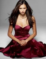 Nina Dobrev - Elle BG 2009