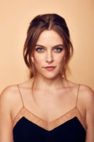 Riley Keough - The Wrap 2016
