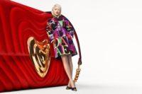 Rita Ora - Escada Campaign 2019