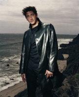 Adrien Brody - Flaunt 1999