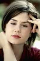 Alison Lohman - USA Today 2002