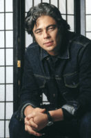 Benicio Del Toro - USA Today 2001