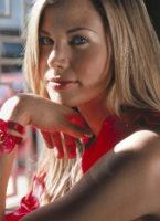 Brooke Burns - Razor 2002