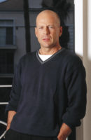 Bruce Willis - USA Today 1999