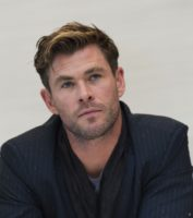 Chris Hemsworth - Avengers Endgame PC 2019