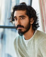 Dev Patel - New York Times 2019