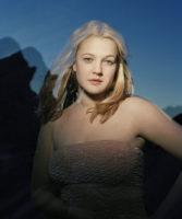 Drew Barrymore - Flaunt 1999